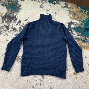 Gap Blue Men's Sweater